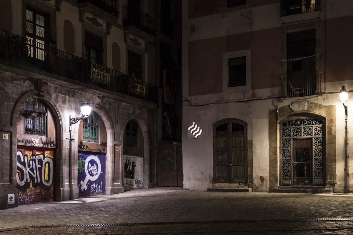 Barcelona #4