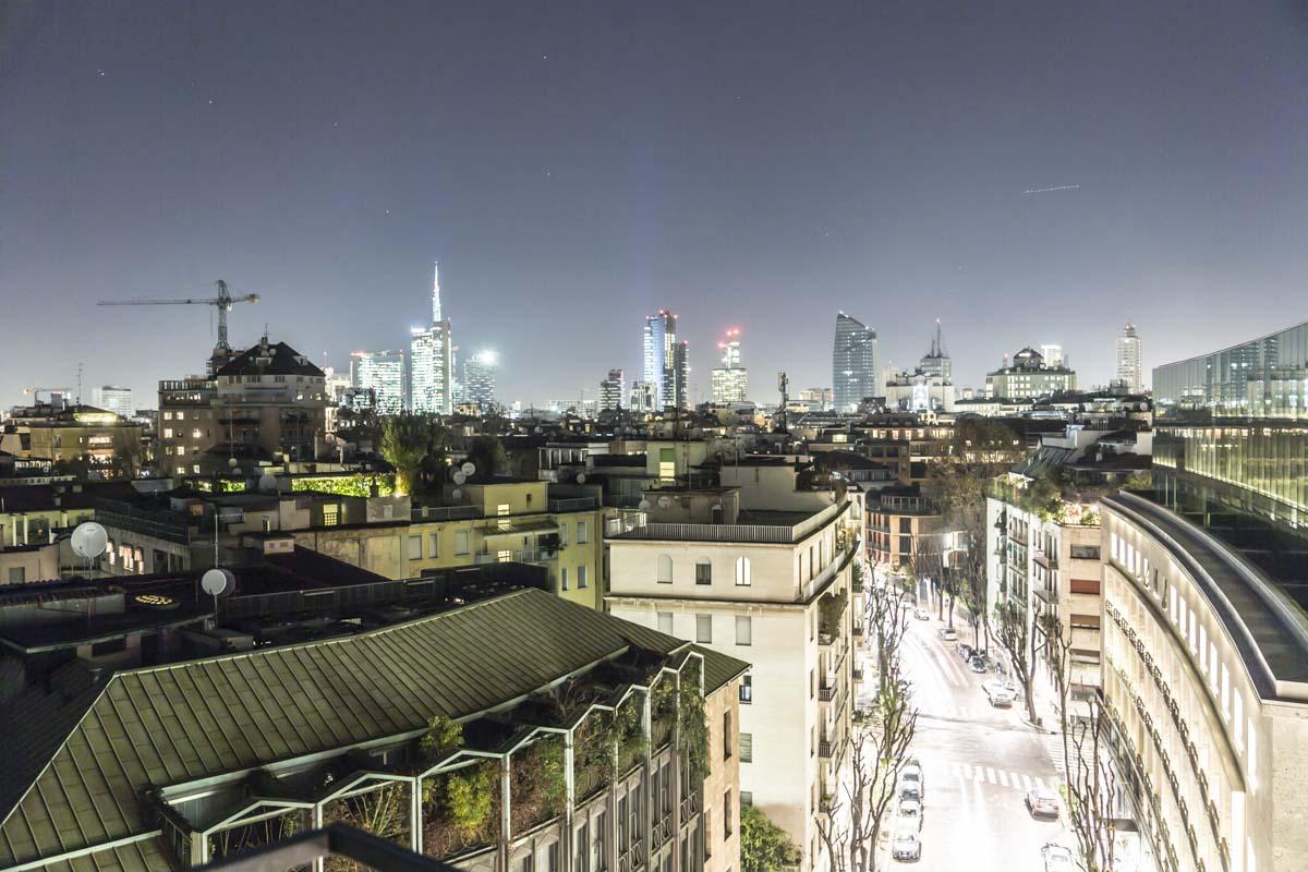 Grand Hotel et de Milan #1